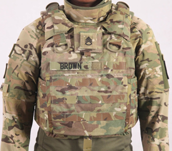 protection-systems-- Next-Gen Armour Materials