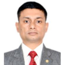Cdr Anubhav Kumar (retd)